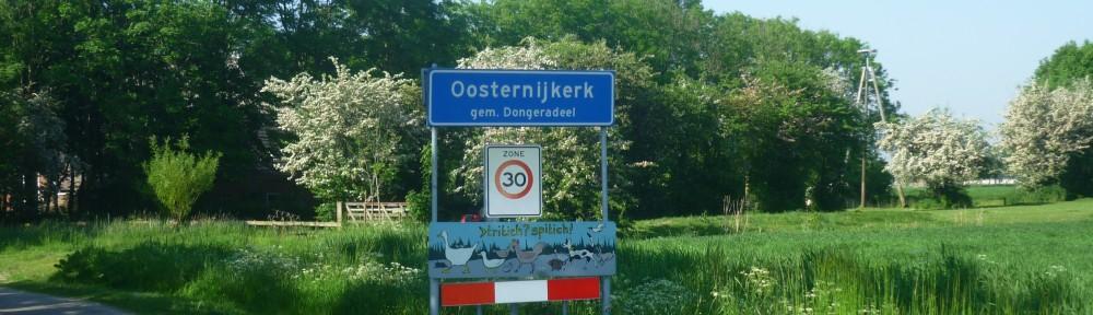 Welkom in Oosternijkerk